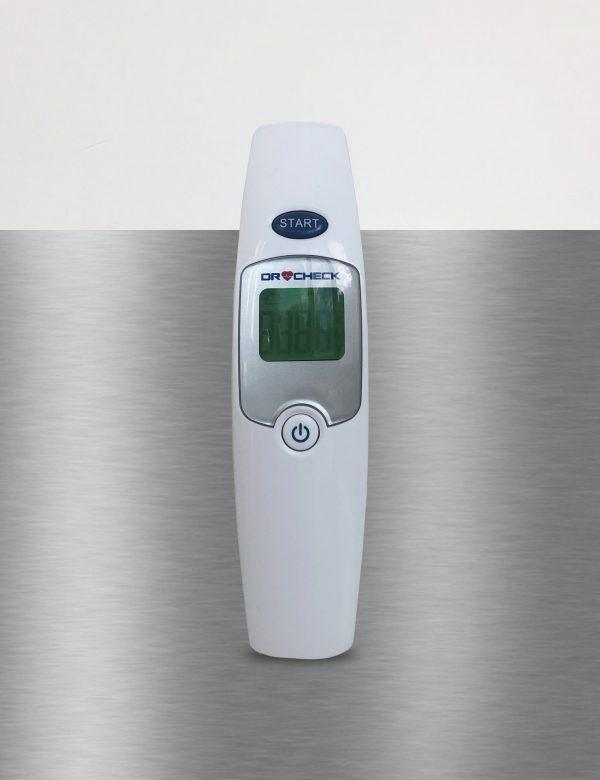 non_contact_digital_thermometer